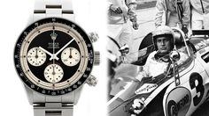 Rolex Daytona สุดยอดนาฬิกาอมตะที่ผู้ชายทั่วโลกหมายปอง