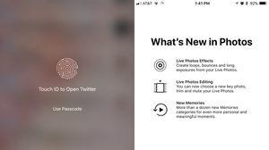 Apple ปล่อย iOS 11 Beta 4 ให้นักพัฒนาแล้ว พร้อมอัพเดทหน้าจอ Touch ID ใหม่