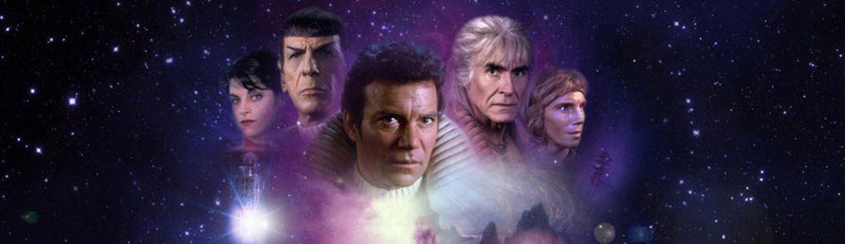 Star Trek II: The Wrath of Khan สตาร์ เทรค 2 : ศึกสลัดอวกาศ