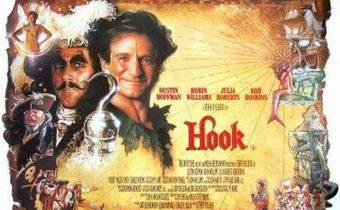 Hook อภินิหารนิรแดน