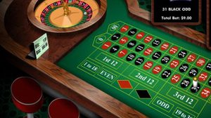 เกมส์ Grand Roulette