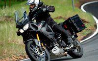Yamaha Super Tenere 2015 บิ๊กไบค์สไตล์ Adventure Touring
