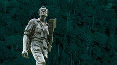 ประวัติ สืบ นาคะเสถียร ชายผู้ยอมเสียสละชีวิตตัวเองเพื่อปกป้องผืนป่า