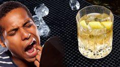 นักดื่มสายโซดาพึงระวัง ฟันจะหมดปากก่อนเป็นตับแข็ง!!