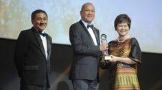งานประกาศรางวัล Malaysia Tourism Awards (MTA) ประจำปี 2015-2016