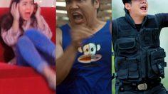 ฮาน้ำตาไหล!! จียอน, แจ๊ค แฟนฉัน, มาริโอ้ โดนอำแบบจัดหนักในตัวอย่างแรก สาระแนเลิฟยูววว