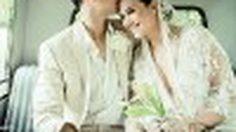 ทาทายัง แต่งงาน พี่หมอ ฉัตรอดุลย์ ที่ศรีพันวา ภูเก็ต