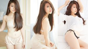 อาจู พัชชา เจ้าของสัดส่วน 33-25-35 สาวน้อยน่ารักที่แฝงด้วยความเซ็กซี่ที่สัมผัสได้