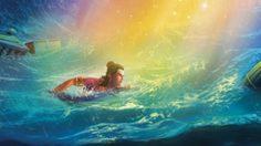 ชมภาพยนตร์แอนิเมชั่น พระมหาชนก จากพระราชนิพนธ์ในพระบาทสมเด็จพระเจ้าอยู่หัว รัชกาลที่ 9