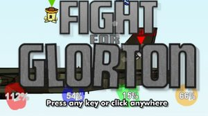 เกมส์ The Fight For Glorton