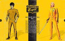 Kill Bill กับการเกิดใหม่ของแบรนด์ Onitsuka Tiger