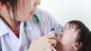 5 เรื่องควรรู้ ปกป้องลูกน้อยจาก ไวรัส RSV ช่วงเสี่ยงโรคปลายฝนต้นหนาว