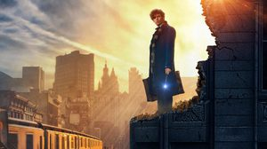 สู่ศักราชใหม่แห่งโลกเวทมนตร์กับโปสเตอร์ใหม่ Fantastic Beasts and Where to Find Them
