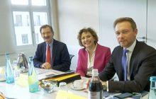 พรรค FDP เยอรมนี ยันไม่เจรจาร่วมรัฐบาลอีกรอบ