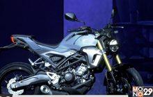 รถจักรยานยนต์ฮอนด้า เปิดตัวสุดยอดรถจักรยานยนต์สายพันธุ์สปอร์ตใหม่ Honda CB150R