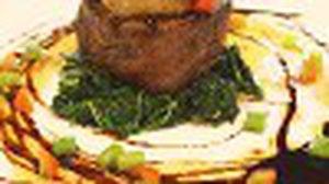 Chili la Roni ร้าน อาหารอิตาเลี่ยน ในบรรยากาศธรรมชาติแบบบาหลี
