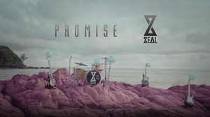 Promise (ฉันสัญญา) – ZEAL