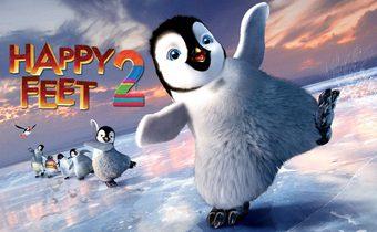 Happy Feet Two แฮปปี้ ฟีต 2