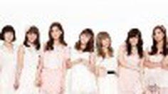 Girls' Generation ได้เป็นพรีเซ็นเตอร์สาวสวยของ Vita 500