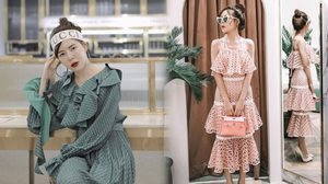 เริ่มจากสิ่งที่ชอบ ก็เหมือนไม่ได้ทำงาน นั่งคุยกับ แคทตี้ เจ้าของแบรนด์ Made Of Fabric