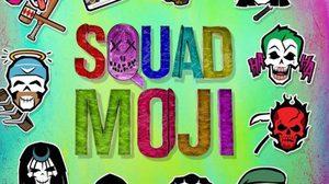 น่ารักปะล่ะ! Emoji จาก Suicide Squad จะทำให้การแชตน่ารักมุ้งมิ้งกว่าเดิม
