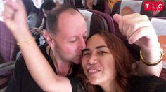 รักไม่จำกัดอายุ!!! ฝรั่ง วัย 48 ปี แต่งสาวไทย วัย 24 ปี หลังดูใจเพียง 10 วัน