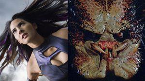 โอลิเวียร์ มันน์ สาวมั่นจาก X-Men: Apocalypse จะไปเล่นหนัง The Predator