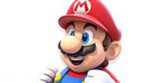 """รู้เปล่า! วันนี้เป็นวันเกิด""""มาริโอ้"""" ตัวละครเกมส์""""ดาวค้างฟ้า""""จาก Nintendo"""