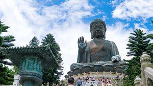 เที่ยวฮ่องกงตลอดพฤษภานี้ ฉลอง 3 เทศกาลวัฒนธรรม