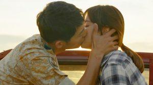 นักแสดงซีรีส์เกาหลีจูบสมจริง ซะอยากรู้ว่าจูบจริงไหม และเรื่องไหนจูบนานที่สุด
