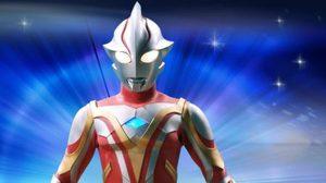 Ultraman Mebius อุลตร้าแมน เมบิอุส