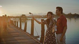 แด่ เสนีย์ เสาวพงศ์ แรงบันดาลใจในหนัง From Bangkok to Mandalay