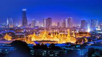 49 เรื่องน่ารู้ ความเป็นที่สุดในประเทศไทย