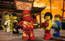 LEGO Ninjago ตัวต่อนินจา แสบซ่าส์มหากาฬ ปี 1