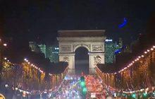โลกเผชิญมลพิษทางแสงเพิ่มขึ้นทุกปี