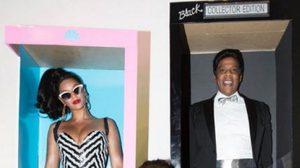 เป๊ะอะ! Beyonce นำทีมแปลงโฉมเป็นครอบครัวบาร์บี้