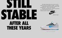 Nike Air Zoom Structure 20 รองเท้าวิ่งที่มีความมั่นคง และได้รับความนิยมมาอย่างยาวนาน