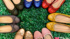 Billyshoes รองเท้าสวยน่ารักสุดๆ ร้านดังในโซเชียล!