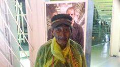 ชาวเน็ต วอนช่วยอุดหนุน ตาสู้ชีวิต ขายหนังสือดูดวง