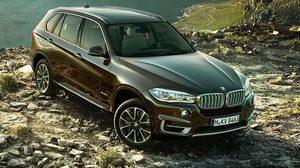 BMW X5 xDrive40e Pure Experience ที่สุดกับเทคโนโลยีประหยัดน้ำมันอย่างเหนือชั้น