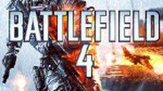 ดาวน์โหลดเกมส์ Battlefield 4 มาทดลองเล่นฟรี