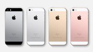 iPhone SE รุ่นใหม่เตรียมเปิดตัวต้นปี 2018 ใช้สเปคเดียวกับ iPhone 7