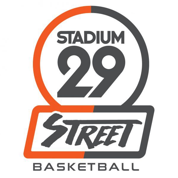 Stadium29 Street Basketball