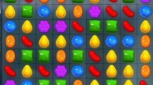 เกมส์เรียงลูกอม Candy Crush
