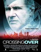 Crossing Over : ครอสซิ่ง โอเวอร์ สกัดแผนยื้อฉุดนรก