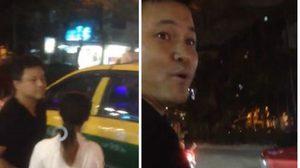 แท็กซี่ เปิดใจปัดขู่ 'บอย ถกลเกียรติ' ด้านขนส่งสั่งปรับ 2 พัน พักใบอนุญาต