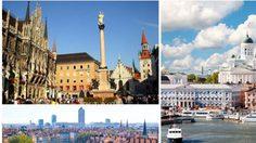 5 เมืองสวยในยุโรป ที่ค่าเล่าเรียนสุดถูกแบบไม่น่าเชื่อ