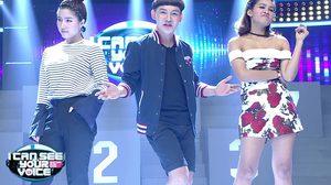 I Can See Your Voice Thailand นักร้องซ่อนแอบ 12 ตุลาคม 2559