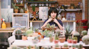 "Notto Cactus cafe' ร้านกาแฟในเรือนกระบองเพชรของสาว""น็อตโตะ"""
