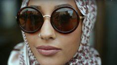 ฮิญาบ แฟชั่น สาวมุสลิม พร้อมตีตลาดแฟชั่นโลก แล้วจ้า